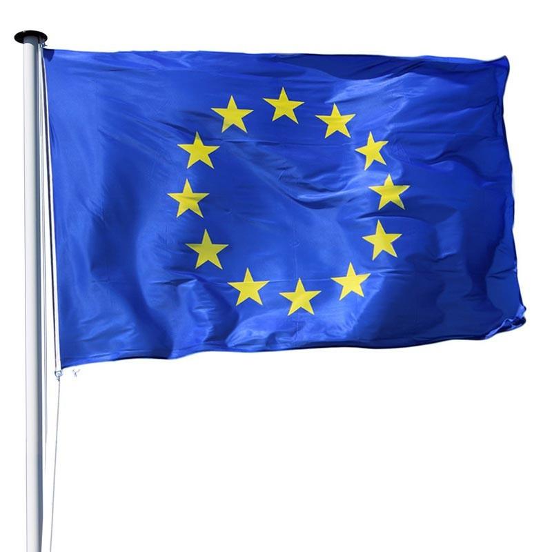 Drapeau de l'Union Européenne - MACAP