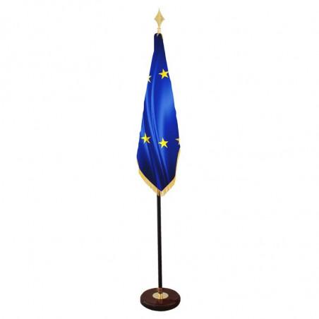 Drapeau d'Ornement et de Défilé (Union Européenne) MACAP