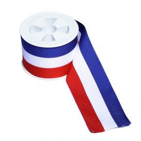 Ruban tricolore MACAP