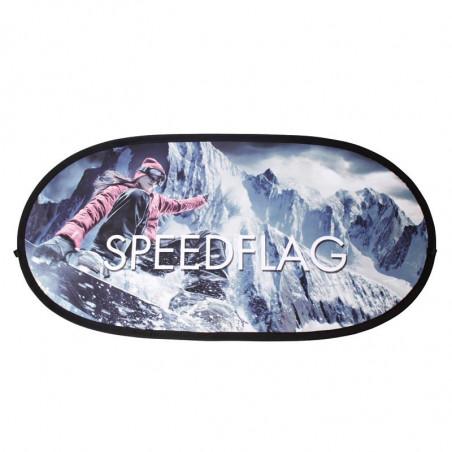Speedflag Display - MACAP
