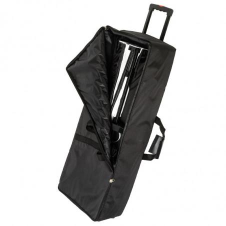 Comptoir pliable PLV - valise de transport -MACAP