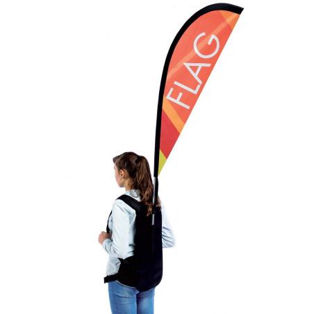 Street Flag - MACAP