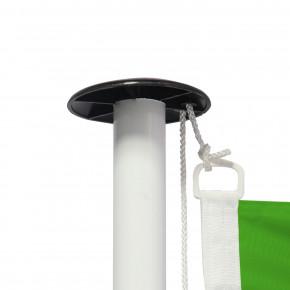 Drapeau Pavillon pour mât officiel d'Irlande