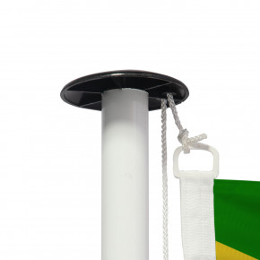 Drapeau Pavillon pour mât officiel d'Afrique du Sud