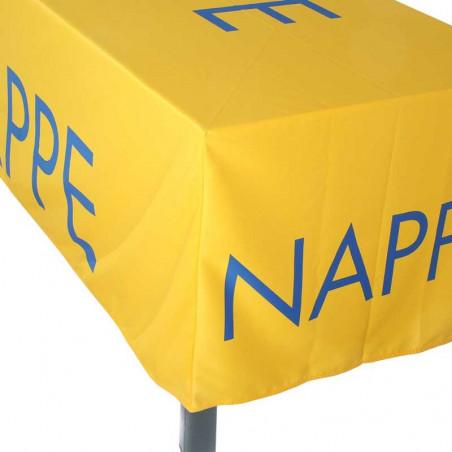 Nappe Chaussette - vue côté - MACAP