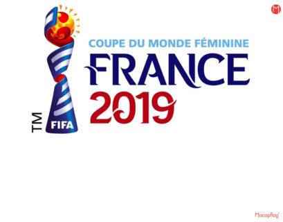 la coupe du monde féminine de football se déroule en France à partir du 7 Juin 2019
