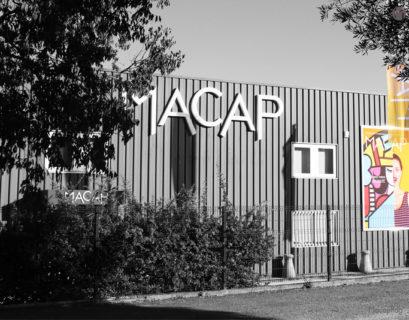 Macap est une entreprise familiale varoise créée en 1967 par Jean-Michel de Ricard