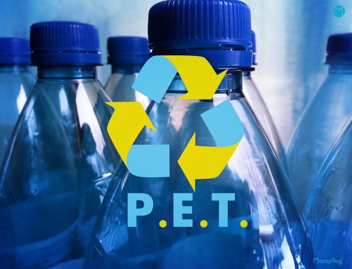 Macap vous propose de fabriquer vos supports en textile recyclé PET