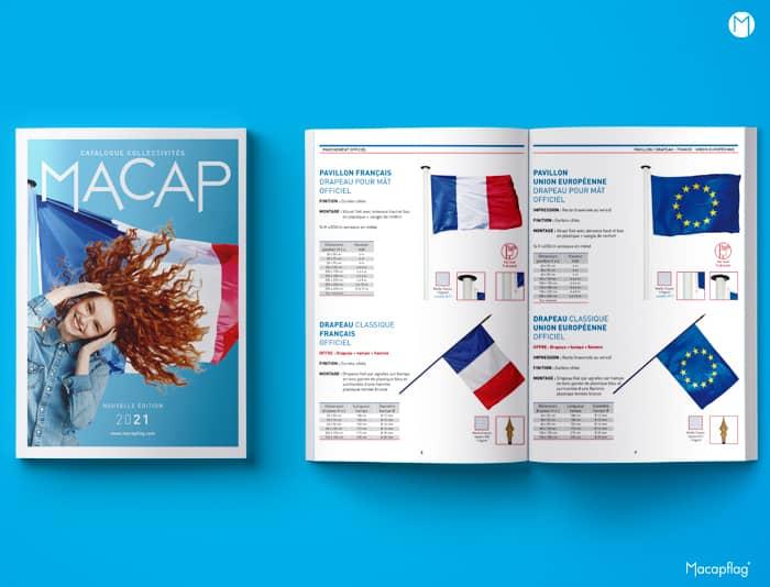 Nouveau catalogue institutionnel pour les collectivités Macap