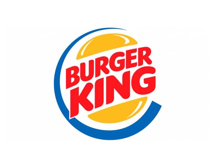Burger King est un logo facilement compréhensible