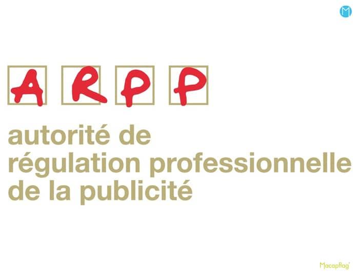 L'ARPP contrôle la déontologie des publicités