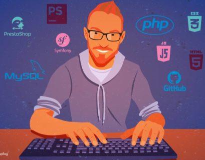 Le métier de développeur en pleine expansion, compétences et missions