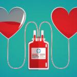 le don du sang, une journée de solidarité