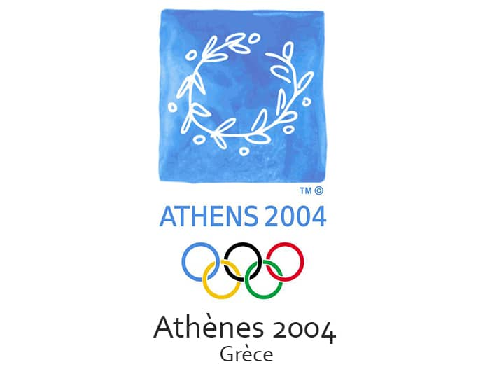 Les jeux olympiques (JO) de 2004 ont eu lieu à Athènes en Grèce