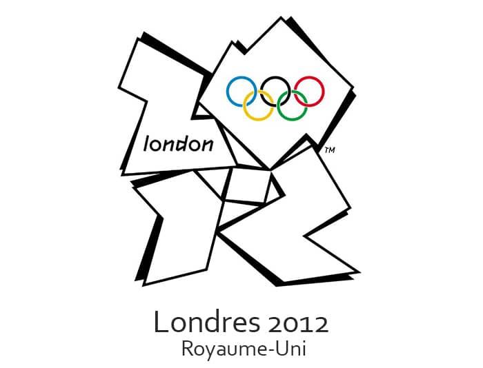 Les jeux olympiques (JO) de 2012 ont eu lieu à Londres au Royaume Uni