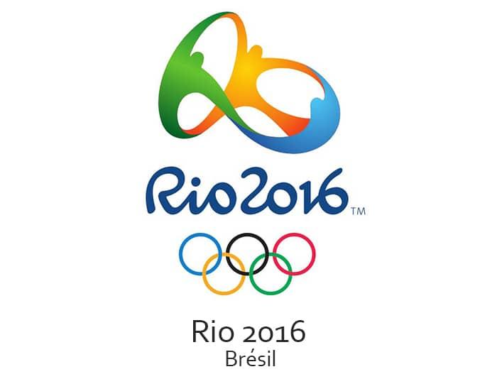 Les jeux olympiques (JO) de 2016 ont eu lieu au Brésil à Rio