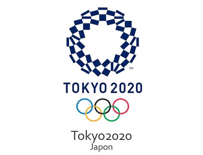 Les jeux olympiques de 2020 étaient prévus à Tokyo, ils s'y dérouleront en 2021