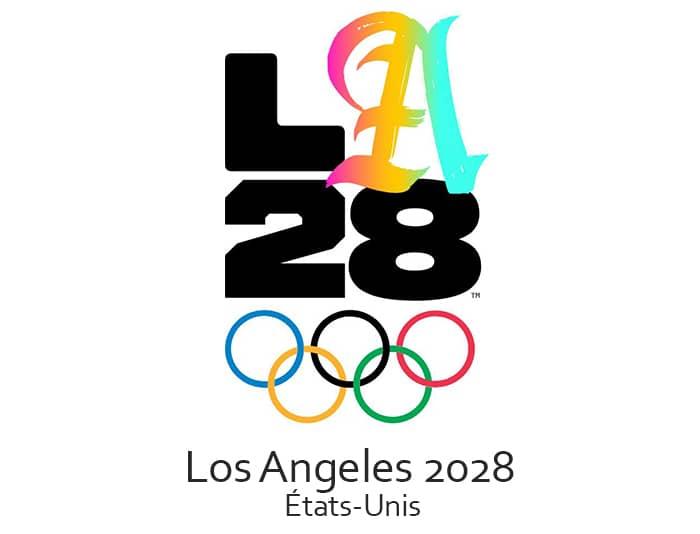 Jeux Olympiques de Los Angeles 2028