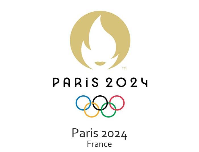 Les jeux olympiques de 2024 auront lieu à Paris