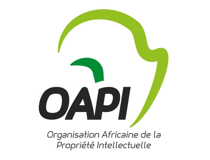 L'OAPI est l'organisation africaine de la propriété intellectuelle