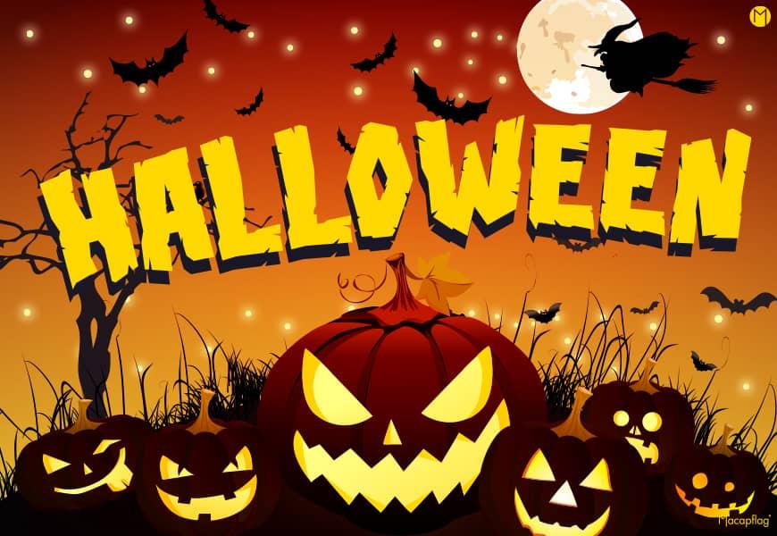 Quelles sont les origines de la fête d\'Halloween ?