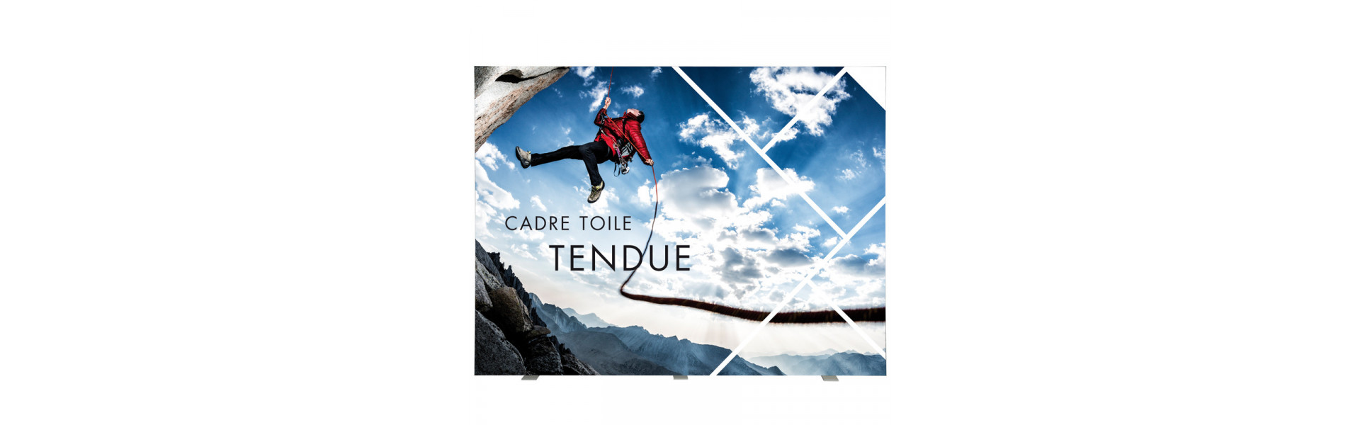 Cadre - Toile Tendue