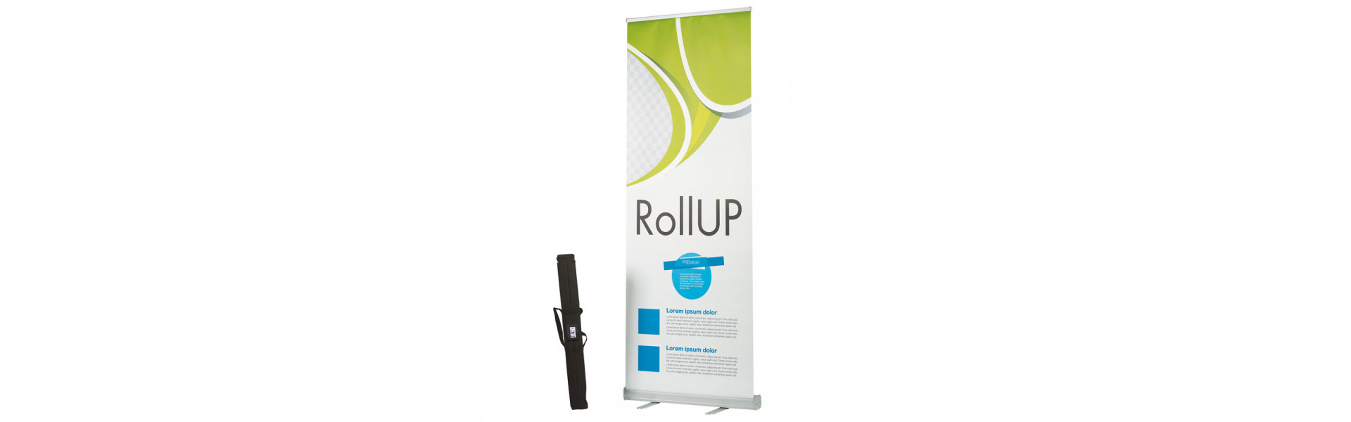 Display - Roll Up