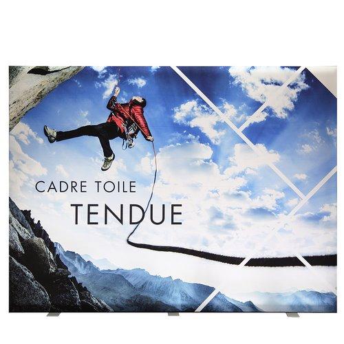 Cadre - Toile Tendue - MACAP