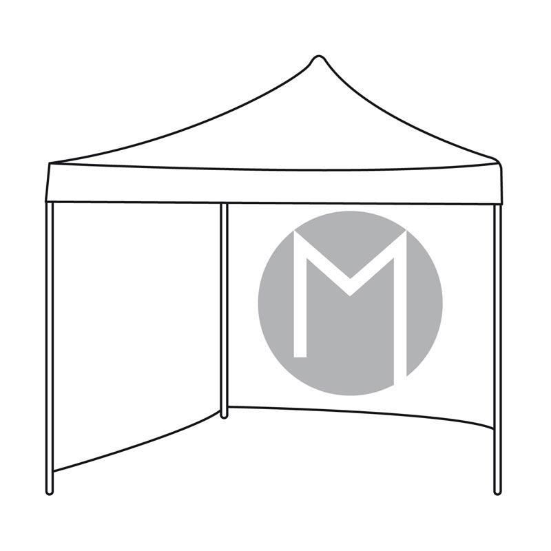 Tente personnalisable - MACAP