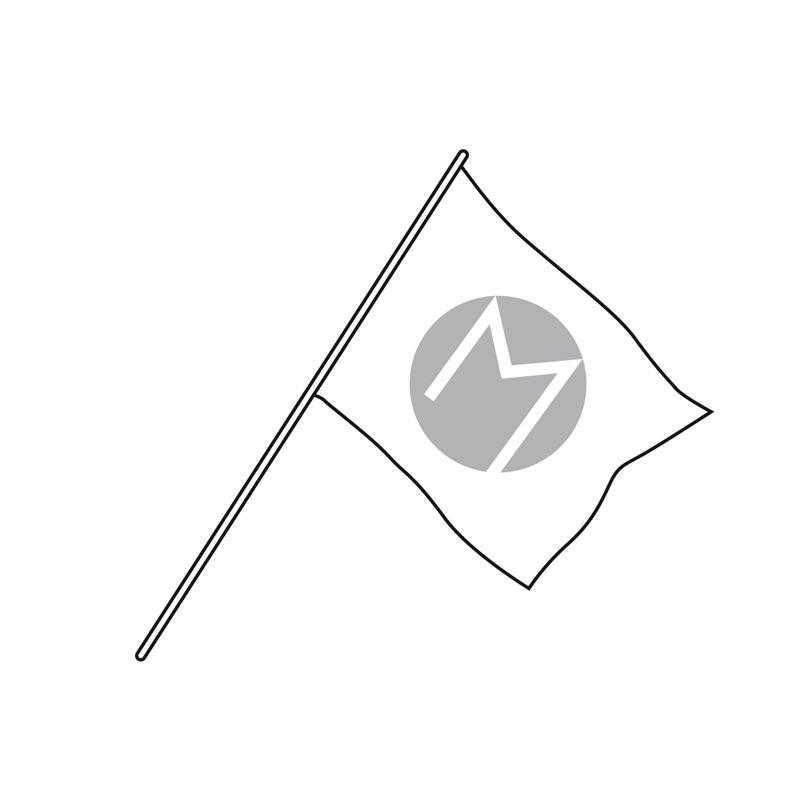 Drapeau Personnalisé - MACAP