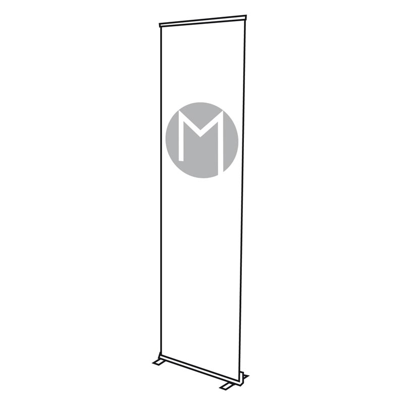 Display - Roll-up - MACAP