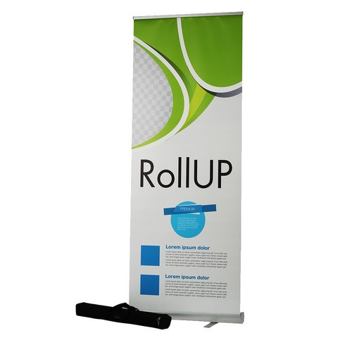 Display - Roll Up - MACAP