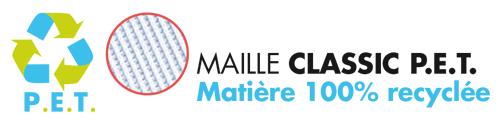 Maille classic P.E.T.